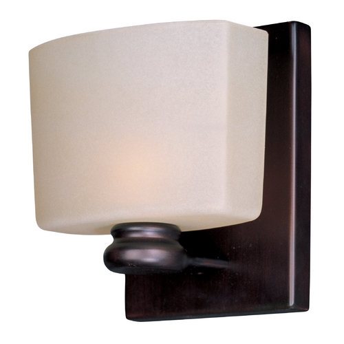 Maxim Lighting Maxim Lighting Essence Oil Rubbed Bronze Sconce 9001DWOI