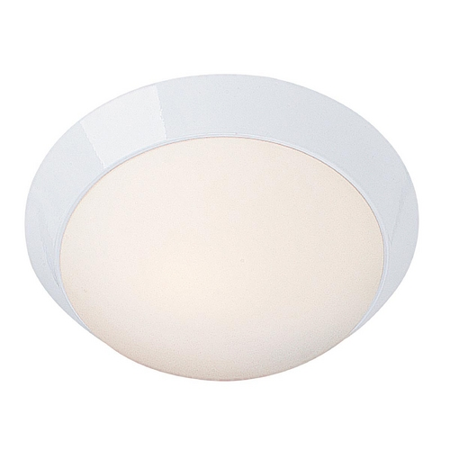 Access Lighting Access Lighting Cobalt White Flushmount Light C20625WHOPLEN1218BS