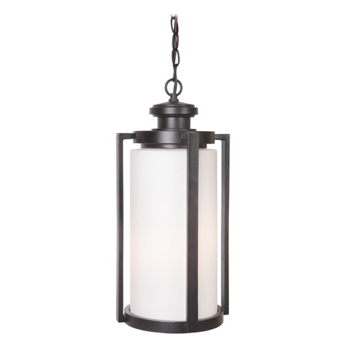 Craftmade Lighting Craftmade Lighting Remi Oiled Bronze Gilded Outdoor Hanging Light Z7621-88