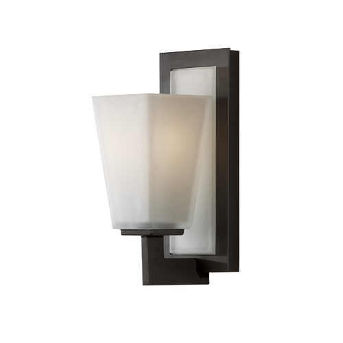 Feiss Lighting Single-Light Wall Sconce VS16601-ORB