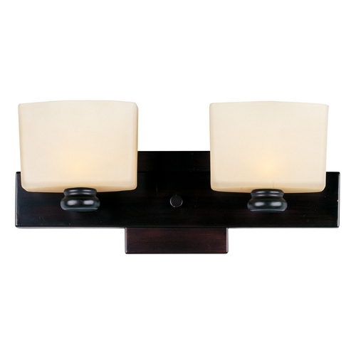 Maxim Lighting Maxim Lighting Essence Oil Rubbed Bronze Bathroom Light 9002DWOI