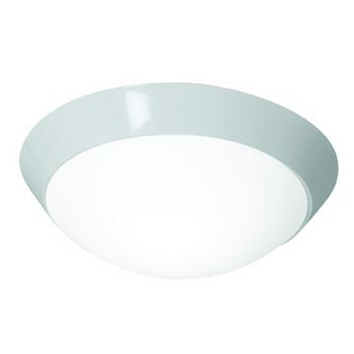 Access Lighting Access Lighting Cobalt White Flushmount Light C20626WHOPLEN1218BS