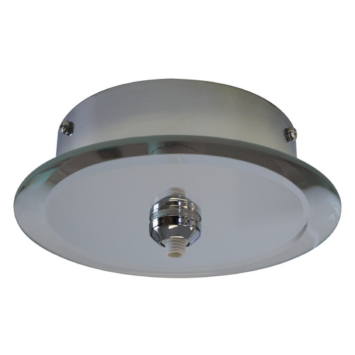 WAC Lighting WAC Lighting Mirror Ceiling Adaptor QMP-G1RN-MR