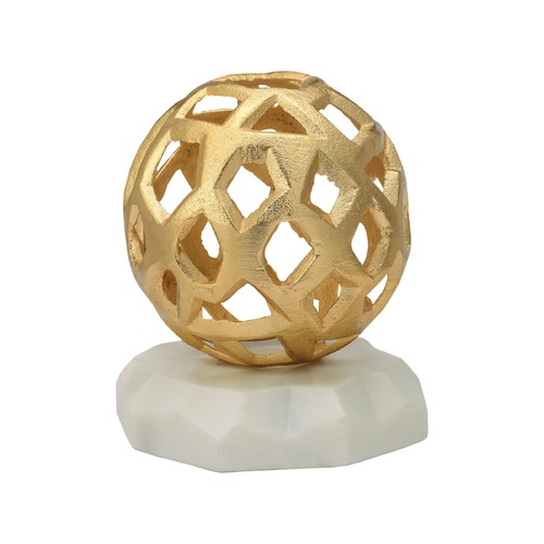 Sterling Lighting Sterling Hive Tabletop Sculpture 8989-035