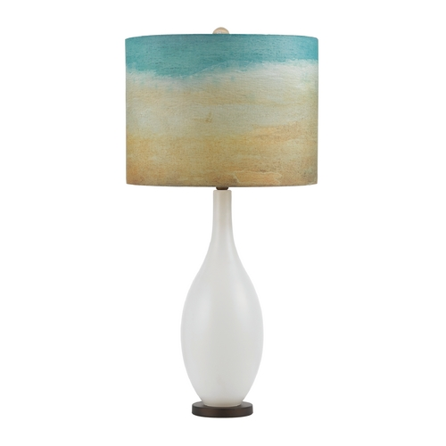 AF Lighting Seaside Table Lamp 8279-TL