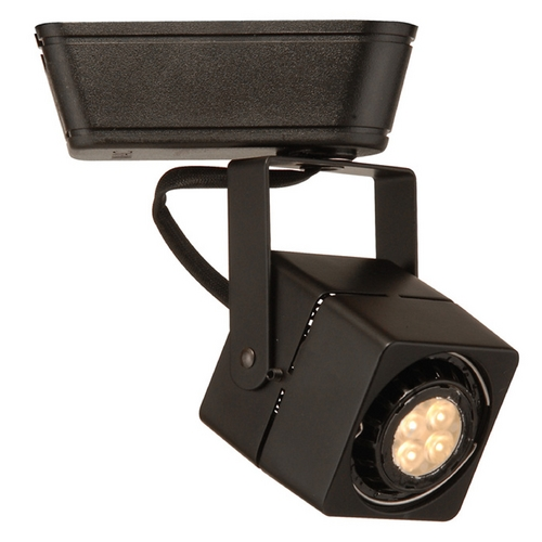 WAC Lighting Wac Lighting Black LED Track Light Head HHT-802LED-BK