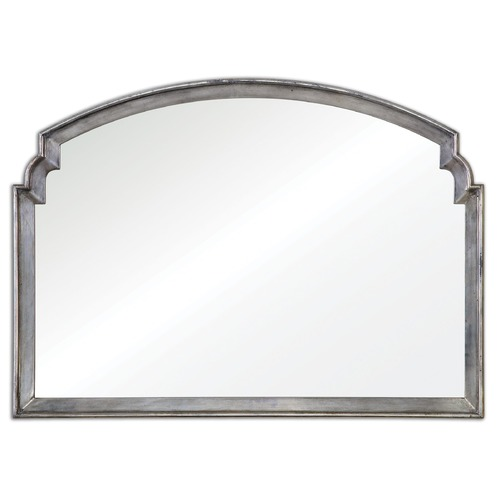 Uttermost Lighting Uttermost Via Della Silver Mirror 12880