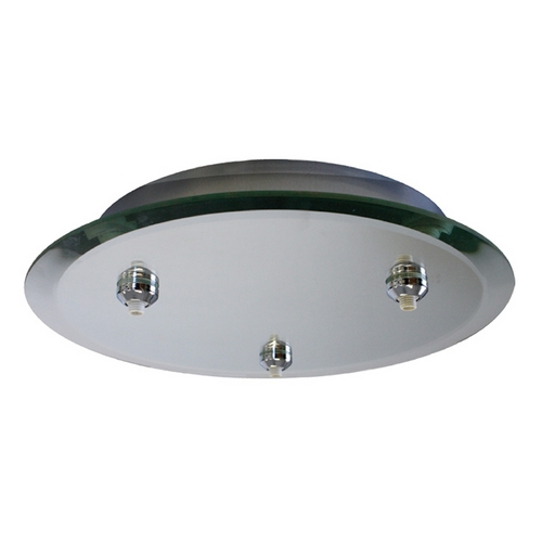 WAC Lighting Wac Lighting Mirror Ceiling Adaptor QMP-G3RN-MR