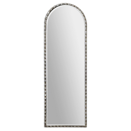 Uttermost Lighting Uttermost Gelston Arch Silver Mirror 12881