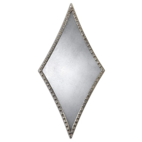 Uttermost Lighting Uttermost Gelston Silver Mirror 12882
