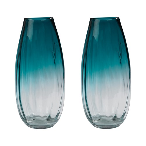 Dimond Lighting Aqua Ombre Vase 154-016/S2