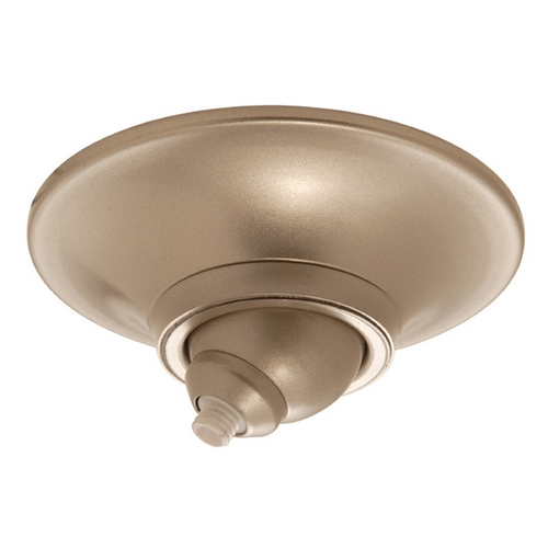 WAC Lighting Wac Lighting Dark Bronze Ceiling Adaptor QMP-S60ERN-DB