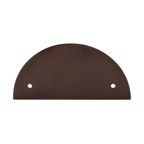 Top Knobs Hardware Modern Cabinet Accessory in Oil Rubbed Bronze Finish TK54ORB