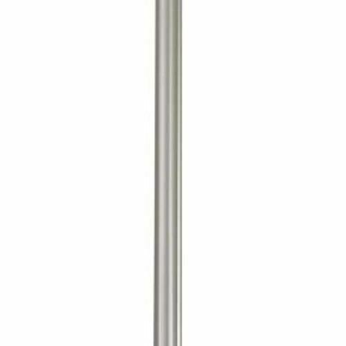Minka Aire 60-Inch Downrod for Minka Aire Fans - Brushed Nickel Wet Rated Finish DR560-BNW