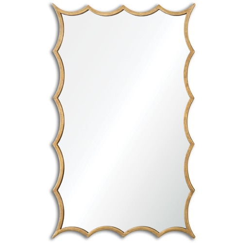 Uttermost Lighting Uttermost Dareios Gold Mirror 12892