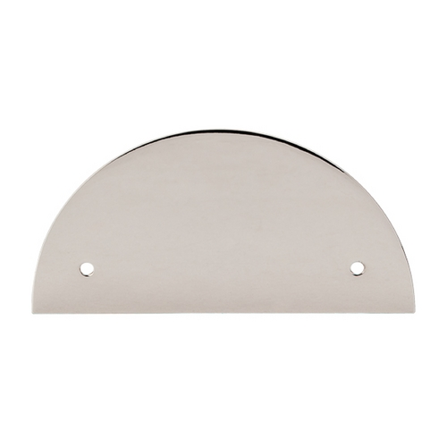 Top Knobs Hardware Modern Cabinet Accessory in Polished Nickel Finish TK54PN