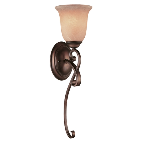 Dolan Designs Lighting Single-Light Sconce 2098-133