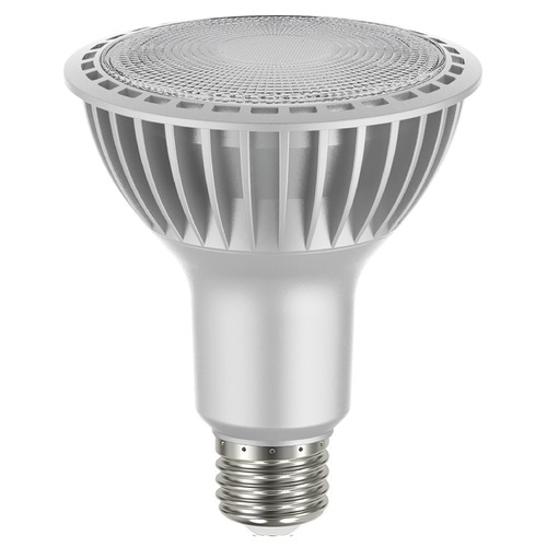 Satco Lighting Satco 21.5 Watt LED PAR30 Long Neck 4000K 1800 Lumens 40 deg. Beam Medium 120-277 Volt S29765