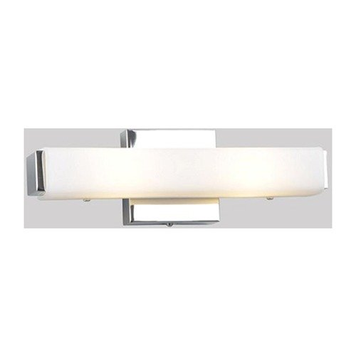 Lite Source Lighting Lite Source Braulio Chrome LED Sconce LS-16706