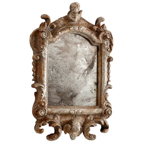 Cyan Design Guinevere Arched 12.5-Inch Mirror 05952