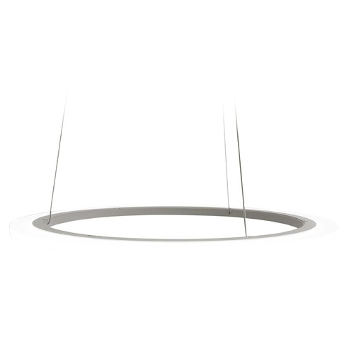Eglo Lighting Eglo Penaforte White LED Pendant Light 39271A