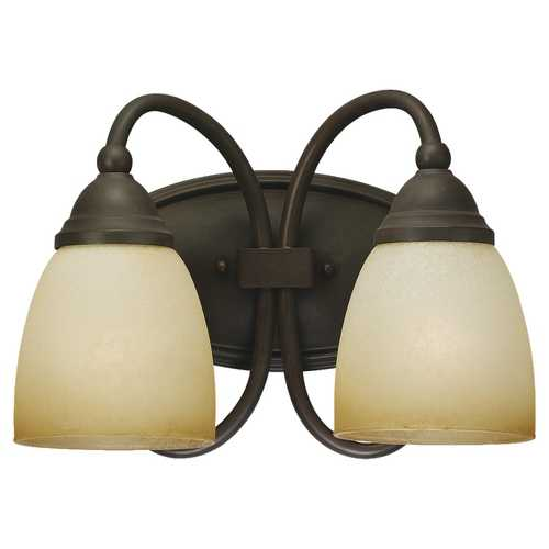 Sea Gull Lighting Montclaire Bathroom Light 44105BLE-72