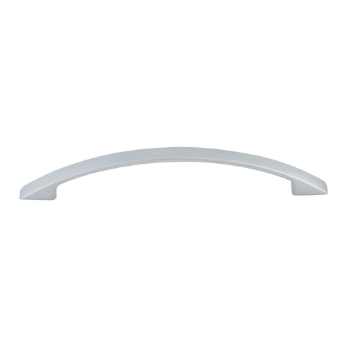 Atlas Homewares Modern Cabinet Pull in Brushed Nickel Finish A811-BN