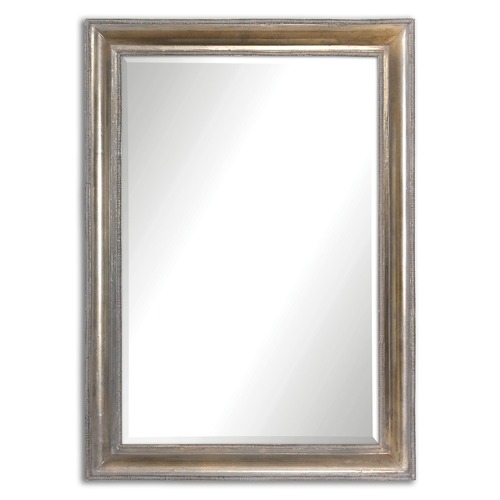Uttermost Lighting Uttermost Avelina Oxidized Silver Mirror 12895