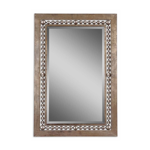 Uttermost Lighting Rectangle 33.25-Inch Mirror 13724