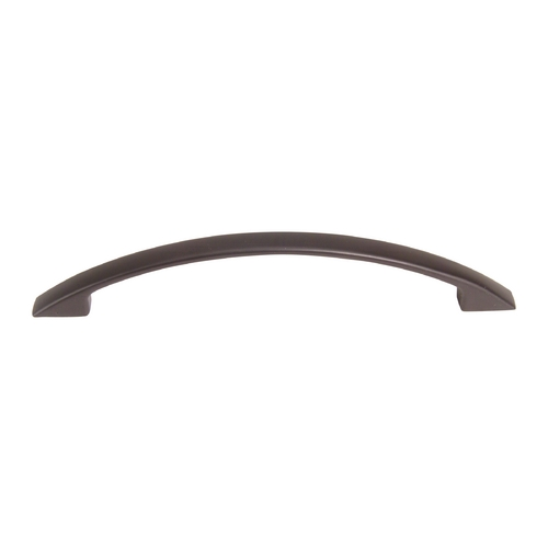 Atlas Homewares Modern Cabinet Pull in Oil Rub Bronze Finish A811-O