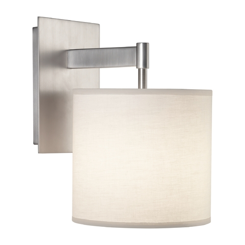 Robert Abbey Lighting Robert Abbey Echo Plug-In Wall Lamp S2182