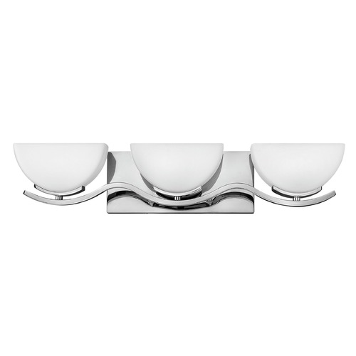 Hinkley Lighting Hinkley Lighting Verve Chrome Bathroom Light 51103CM
