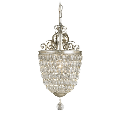 Currey and Company Lighting Mini-Pendant Light 9004