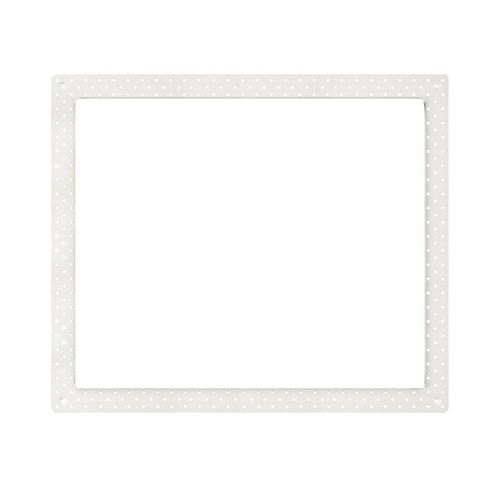 WAC Lighting WAC Lighting Precision Multiples White LED Recessed Trim MT-4LD226TL-WT