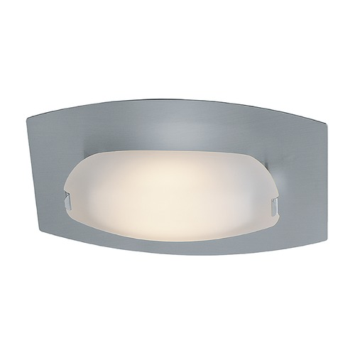 Access Lighting Access Lighting Nido Matte Chrome LED Sconce 63951LEDD-MC/FST