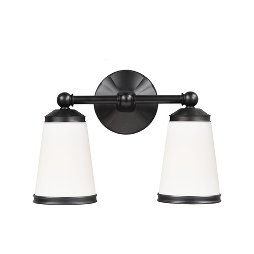 Feiss Lighting Feiss Lighting Eastwood Oil Rubbed Bronze Bathroom Light VS21902ORB