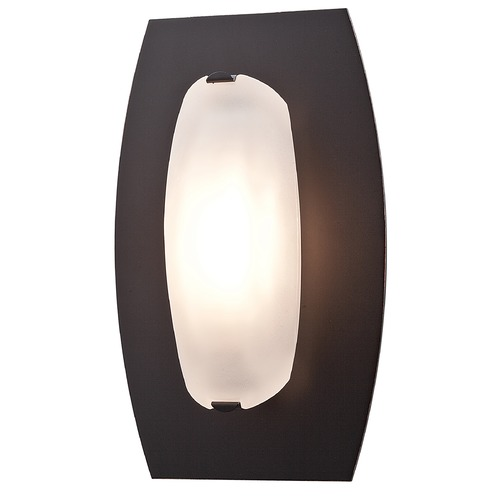 Access Lighting Access Lighting Nido Oil Rubbed Bronze Flushmount Light 63951LEDD-ORB/FST