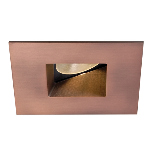 WAC Lighting Wac Lighting Copper Bronze LED Recessed Trim HR-2LED-T509N-C-CB