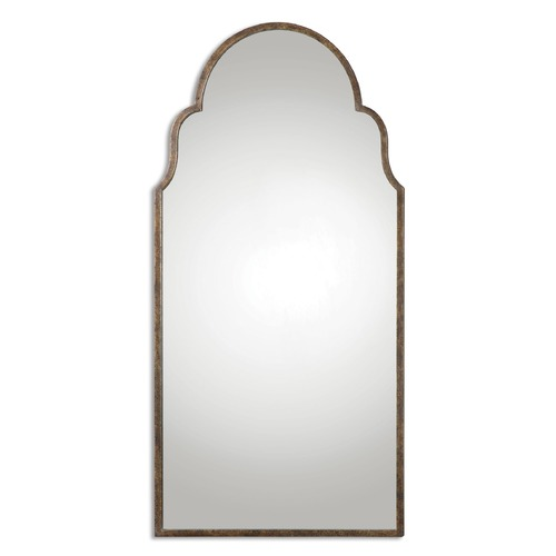 Uttermost Lighting Uttermost Brayden Tall Arch Mirror 12905