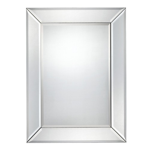 Savoy House Rectangle 24-Inch Mirror 4-HM-324M