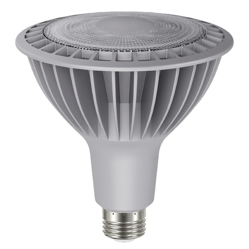 Satco Lighting Satco 33 Watt PAR38 LED 3000K 3000 Lumens Medium Base 120 Volt Dimmable S22251