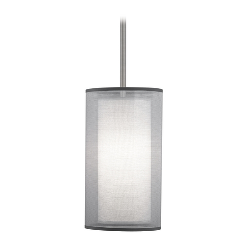 Robert Abbey Lighting Robert Abbey Saturnia Mini-Pendant Light S2196
