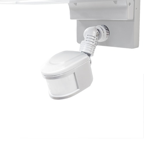 WAC Lighting WAC Lighting Endurance Architectural White Motion Sensor MS-120-WT