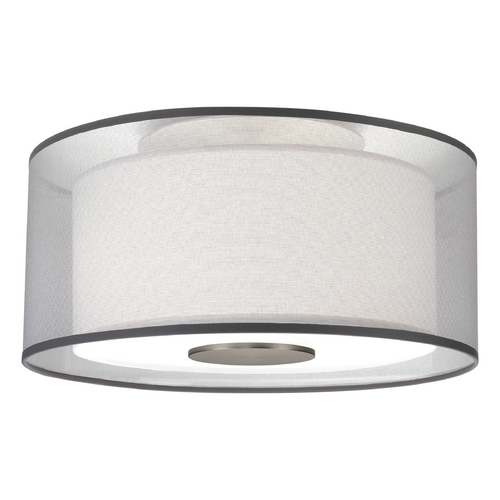 Robert Abbey Lighting Robert Abbey Saturnia Flushmount Light S2197