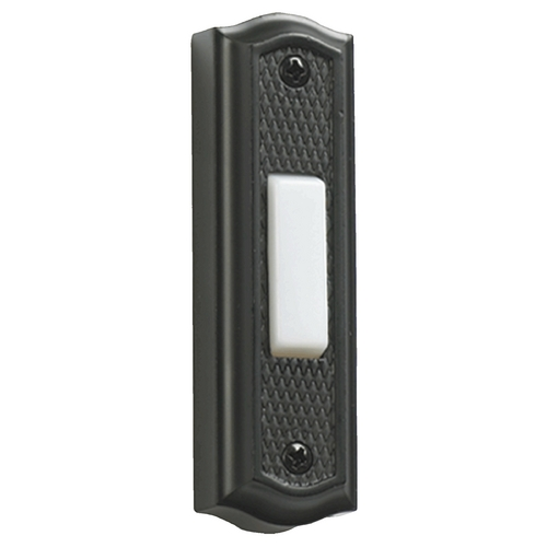 Quorum Lighting Quorum Lighting Old World Doorbell Button 7-301-95