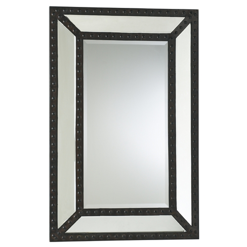 Cyan Design Merlin Rectangle 27.5-Inch Mirror 04134