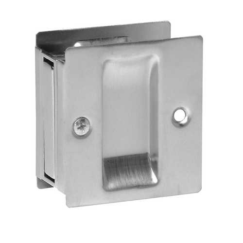 Don-Jo-Hardware Passage Door Pull DN PDL 100-625