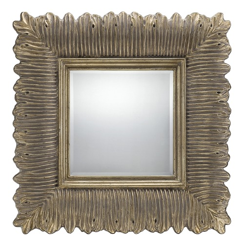 Savoy House Square 30.13-Inch Mirror 4-SF05178-162