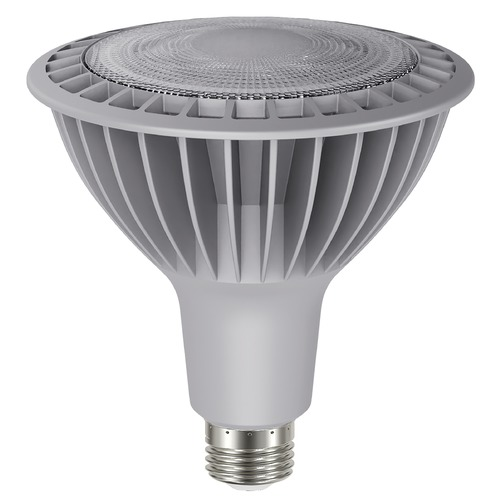 Satco Lighting Satco 27 Watt LED PAR38 3000K 2400 Lumens 40 deg. Beam Angle Medium Base 100-277 Volt S29760