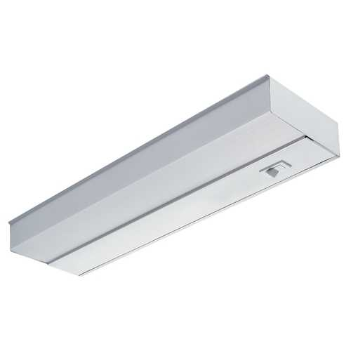 Lithonia Lighting 18-1/4-Inch Fluorescent Under Cabinet Light 2UC-15-120V-SWR